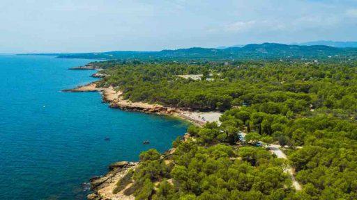 habitat playa romana